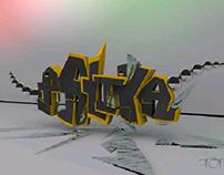 3d graffity