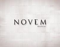 Novem Moncur Logo