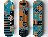 JUX Skate & Apparel
