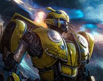 Cosmic Bumblebee