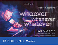 BBC - Live Music Mobiles
