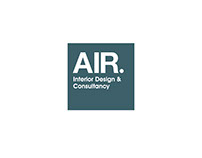 AIR Interior Design & Consultancy | VI Development