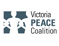 Brand for Victoria Peace Coalition