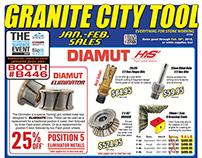 Granite City Tool Jan-Feb Fabrication Flyer 2015