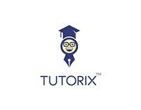 TUTORIX Logo