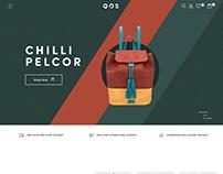 QOS - Minimal Fashion WooCommerce WordPress Theme