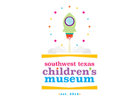 Southwest Texas Children's Museum logo