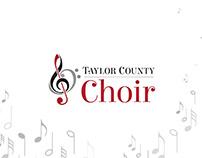 Taylor County Choir