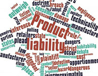 A Basic Overview of Product Liability Law