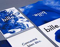 Bille - Dossier de presse