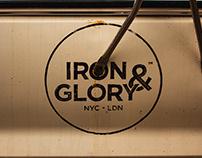 Iron & Glory Truck
