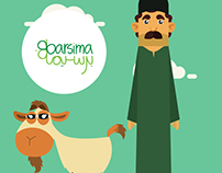Barsima Animation video