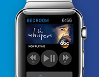 DirecTv Apple Watch App Concept