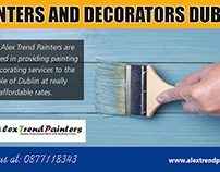 Painters And Decorators Dublin