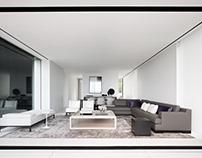 Mosman House by Mathieson Architects