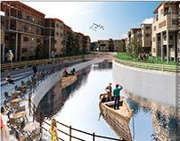 Non Floodable - PPSEZ housing project