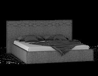 FAINA | Bed FACTURA
