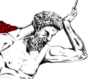 illustration / drawing