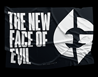 The New Face of Evil (Evil Geniuses 3.0)