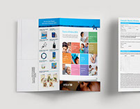 Unicef - Direct Mail Campaign