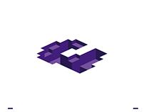 The Cave - logo design