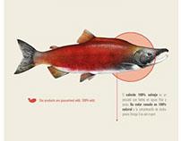 Redes - Blake Salmon Shop