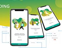 Мобильное приложение EventsForYou