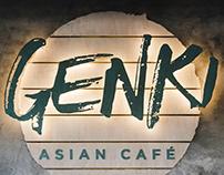 GENKI Asian Café