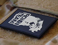 RONIN TEAM morale patch