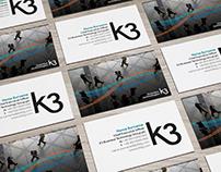 Rebranding - K3 Business Technologies