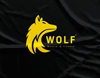 Wolf M&F/Branding