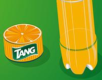 Propuesta Promo & Activation para Tang