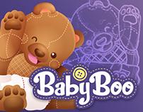 Mascotes Baby Boo