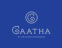 Gaatha Logo