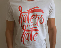 Haters Gonna Hate- Threadless