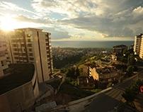 Qamar Prestige Hotels Trabzon Fotoğraf Çekimi