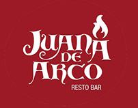 Juana de Arco Bar