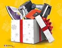 Vs Outlet Gift Promotion