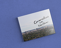 Conversations with New Haven, A DFA Booklet Project