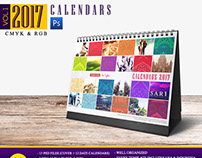 Calendars Vol.1