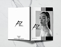 AZ Models (Academic work)