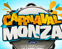 Carnaval Ford Monza Selo