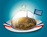 Poster 2015 Alianza Francesa