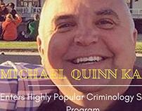 Michael Quinn saved Kaiser Permanente