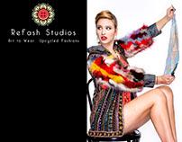 ReFash Studios 2018 Valentine's Day Furs