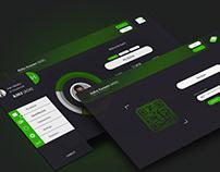 Digital Wallet Design