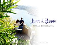 Irina e Bruno