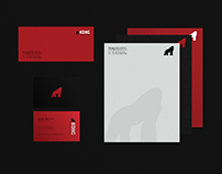 KONG - Id. Visual/Visual Id.
