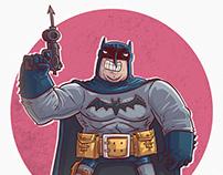 Batsquad