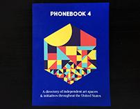 PHONEBOOK 4